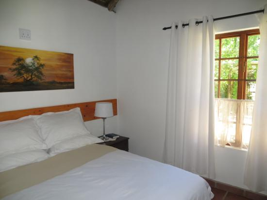 Christiana, Sudáfrica: Double Room