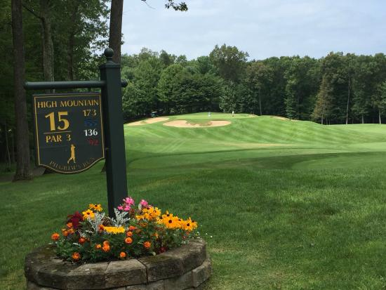 Pilgrim's Run Golf Club