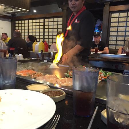 Aoyama picture of aoyama erie tripadvisor for Asian cuisine erie pa