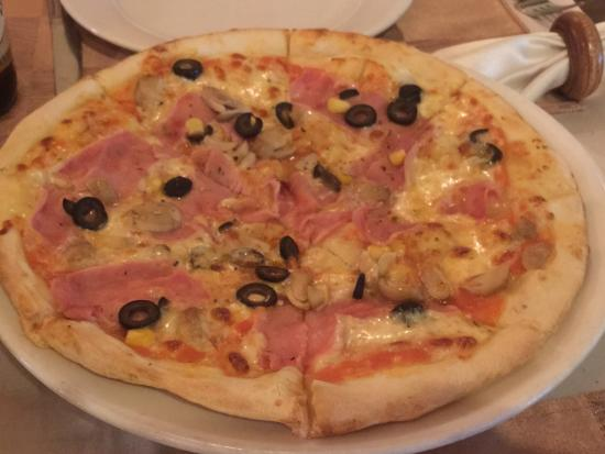 Good Morning Vietnam Pizza : Mojito is great pizza bild von good morning