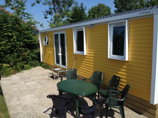 Vakantiepark Koningshof : Chalet for 5 persons