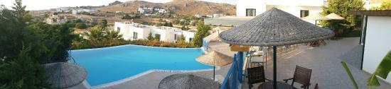 Lindos Gardens Resort Complex: Pool
