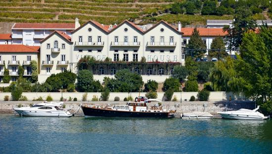 Vintage House Hotel: Vintage House Douro