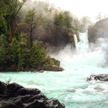 Neltume, Χιλή: photo0.jpg