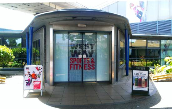 ‪Westway Sports & Fitness Centre‬