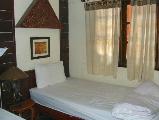 Mekong Riverside: Zimmer