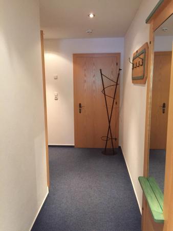 Top Tirol Appartments: Appartamento tipo II