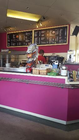 Jorvick bistro&cafe