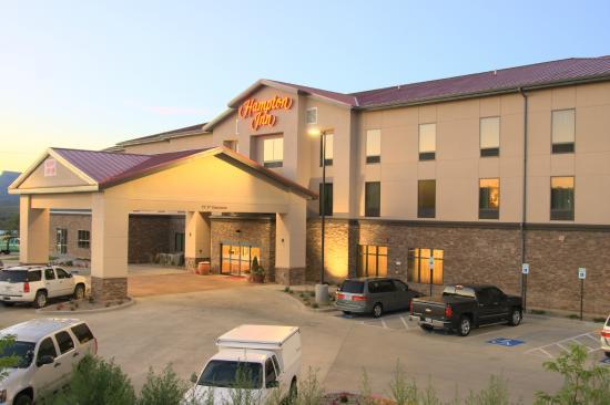Hampton Inn Mesa Verde / Cortez