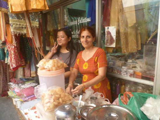 photo2.jpg - 曼谷Phahurat Market (Little India)的圖片 - TripAdvisor