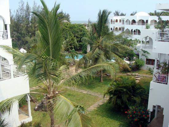 Beverly Suites Malindi Resort