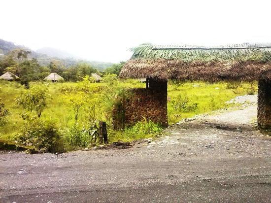 Mera, Ecuador: la penal
