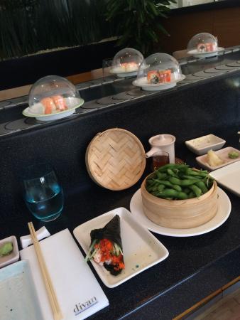 Hai! Sushi