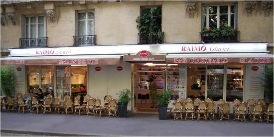 Raimo paris bercy nation restaurant avis num ro de for Salon des eta