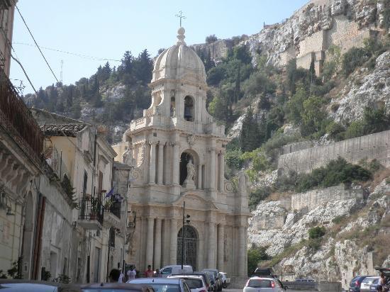 Scicli San Bartolomeo