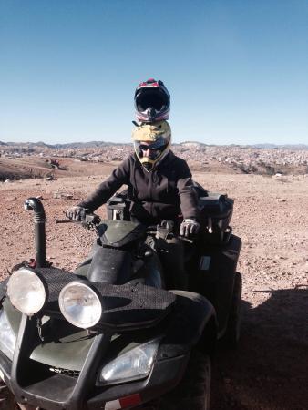 Off Road Bolivia : photo0.jpg