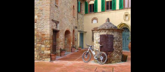 Biking Tuscany - Day Tours