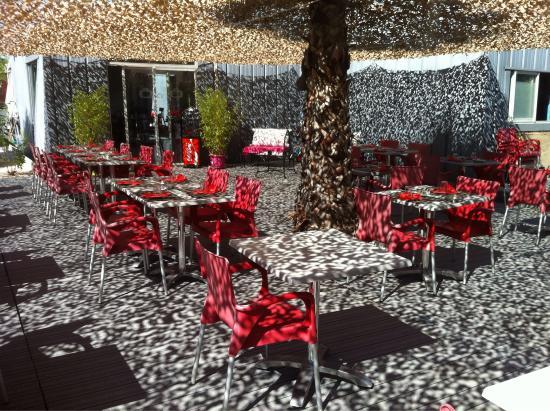 image Ô patio sur Montpellier
