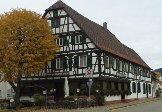 Untere Linde, Oberkirch