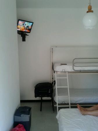Hotel Villa Chiara: La bella camera!