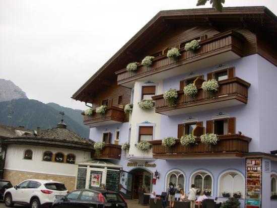Hotel Santer Dobbiaco Recensioni