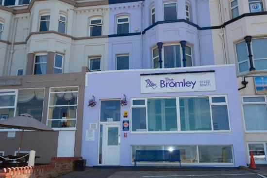 Photo of The Bromley Blackpool