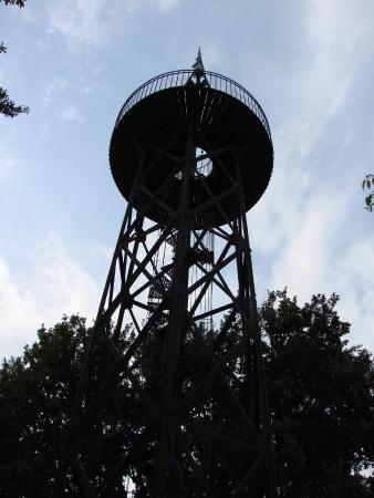 Observatoire Sainte-Cecile