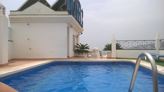 Bajamar Foto