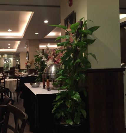 Indian Restaurants Near Settle