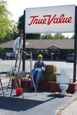 Bellaire, MI: Harvest Festival & Scarecrow Extravaganza