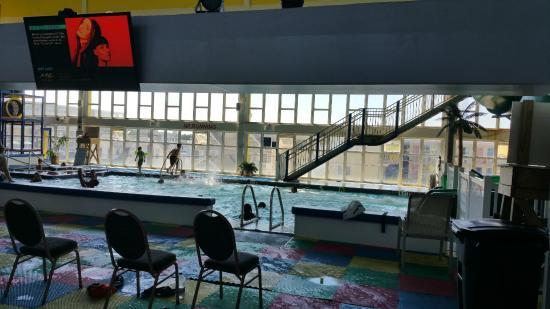 Wildwood New Jersey Hotels With Indoor Pools