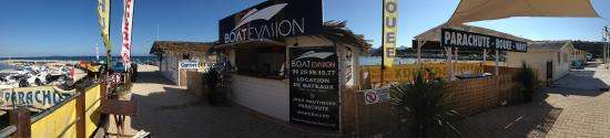 Boat Evasion