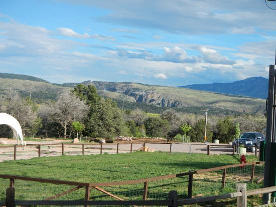 Royal View Campground : Royal View