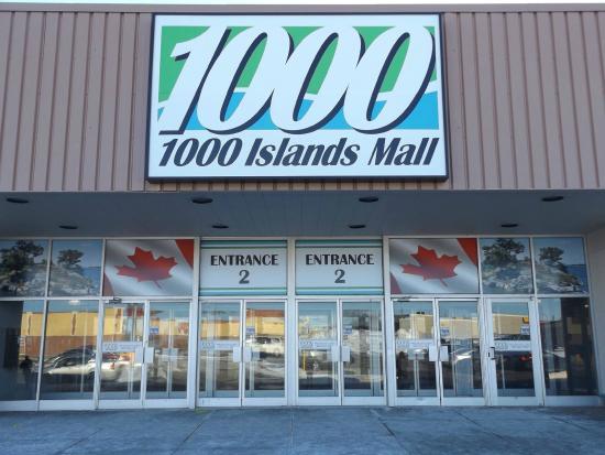 1000 Islands Mall