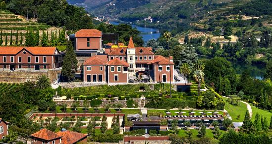 Photo of Hotel Six Senses Douro Valley at Quinta De Vale Abraã, Samodaes 5100-758, Portugal