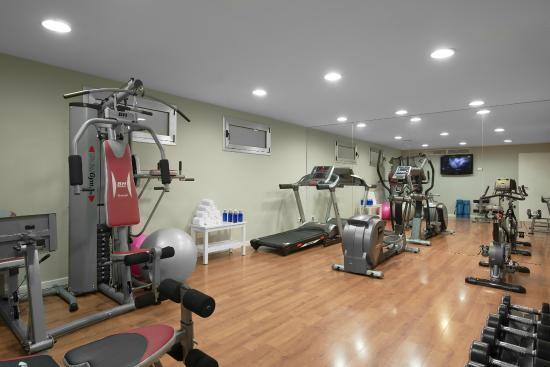 24 Hours Gym Picture Of Innside By Melia Palma Center Palma De