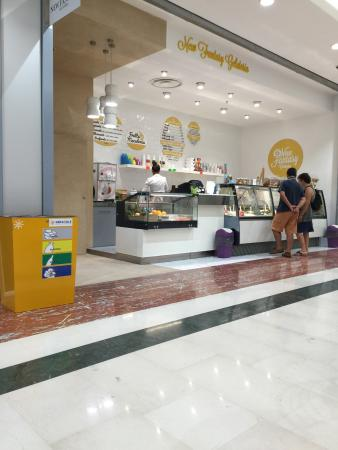 Gelateria New Fantasy