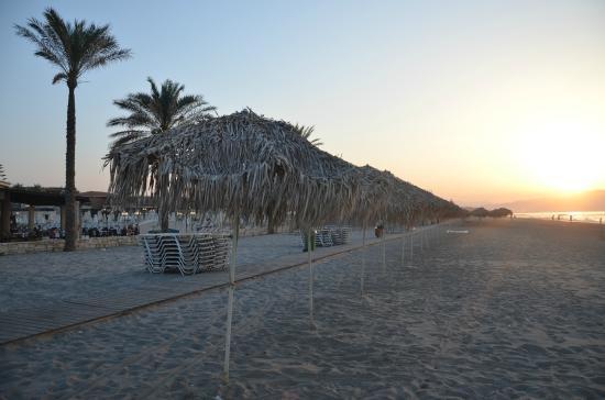 Family Life Caldera Beach by Atlantica: Stranden