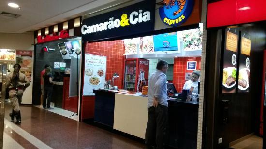 Camarão & Cia