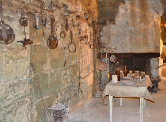 La Cave Vivante du Champignon