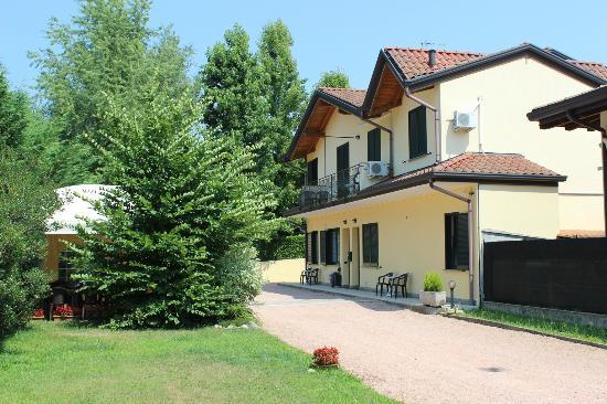 B&B Villa Giglio