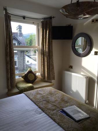 Easedale Guest House, Ambleside, Lake District
