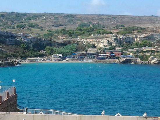 Paradise Bay Resort Hotel Malta Bewertung