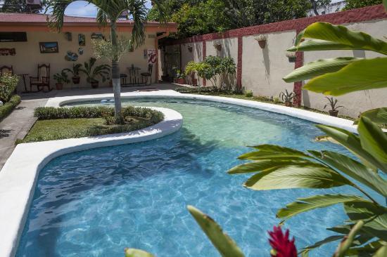 Alajuela, Costa Rica: Piscina Principal