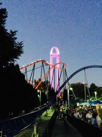 One Day Cedar Point – Regular (Valid for anyone between the ages of who is 48″ tall or taller in shoes. Cedar Shores admission not included.) – $ One Day Cedar Point – Junior/Senior (Junior – Based on height requirement, valid for anyone UNDER 48″ tall in shoes and between the ages of