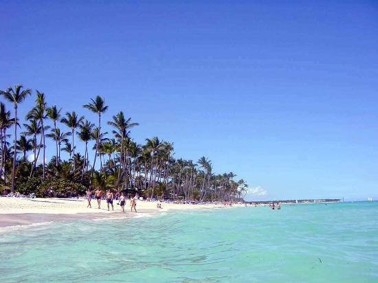 Hotel Playa Grande : Playa Dorada