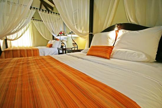 Manatus Hotel: Habitación