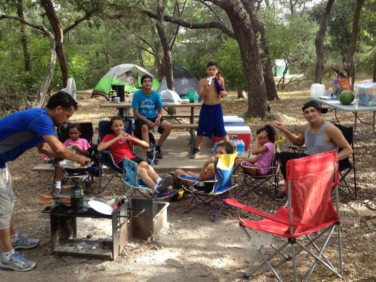camping is fun 2014-4-4  here are some camping hacks to make your trip less chaotic and more enjoyable.