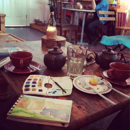 the secret garden galway - Garden Furniture Galway