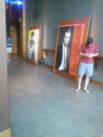 Best Theater - Review of EpiCentre Theaters, Charlotte, NC ...